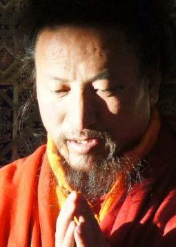 Drupon Rinchen Dorjee Rinpoche