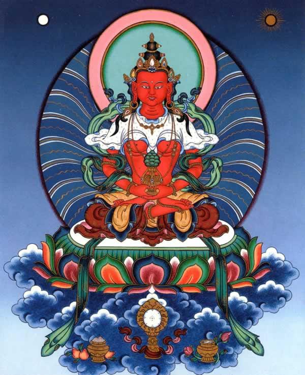 Drigung Kyobpa Rinpoche