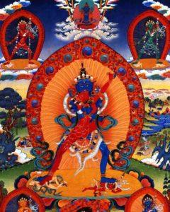 Chakrasamvara Long Sealed Retreat @ Garchen Buddhist Institute