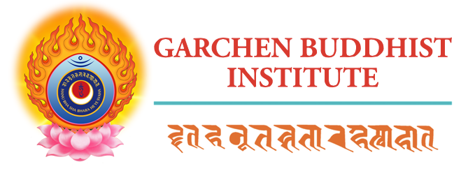 Garchen Buddhist Institute