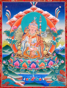 Guru Rinpoche Retreat @ Garchen Buddhist Institute