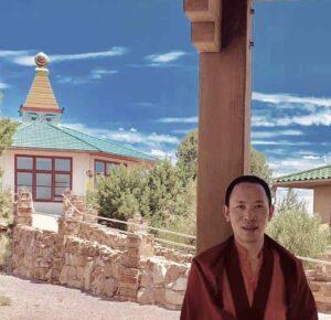 Ven Khenpo Tenzin