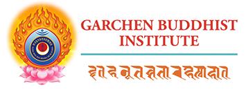 Garchen Buddhist Institute